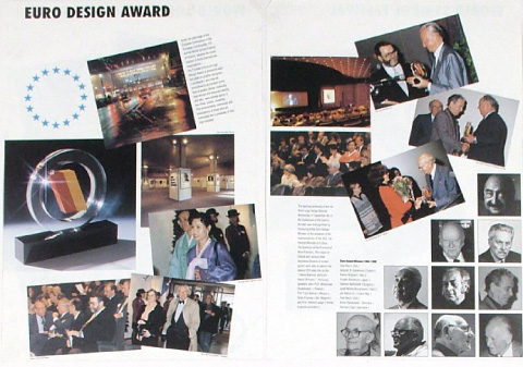 EURO DESIGN AWARDS